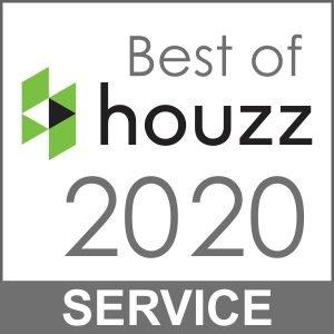 bset of houzz 2020 service