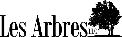 les arbres logo